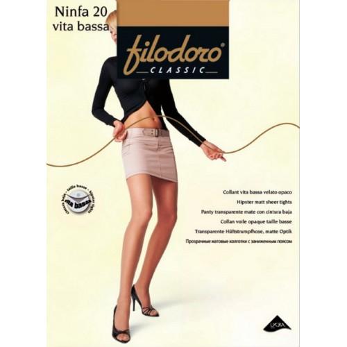 NINFA 20 Vitabassa